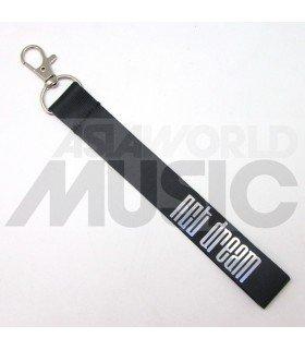 NCT DREAM - Dragonne poignet (black)