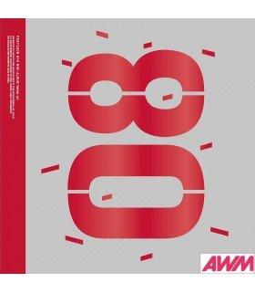 PENTAGON (펜타곤) Mini Album Vol. 8 - Genie:us (édition coréenne)