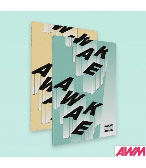 JBJ95 (제이비제이95) Mini Album Vol. 2 - AWAKE (édition coréenne)
