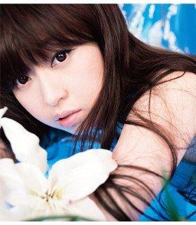 Megumi Hayashibara - VINTAGE White (Best Album) (édition coréenne)