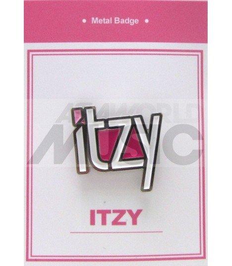 ITZY - Pin's métal (Import Corée)