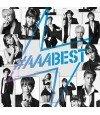 AAA - AAABEST (Best Album) (édition coréenne)