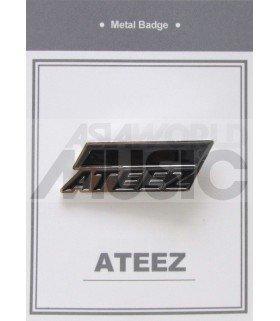 ATEEZ - Pin's métal (Import Corée)