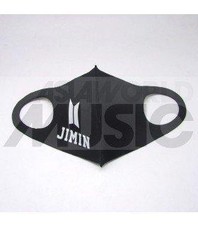 Masque Arrondi BTS NEW LOGO - JIMIN