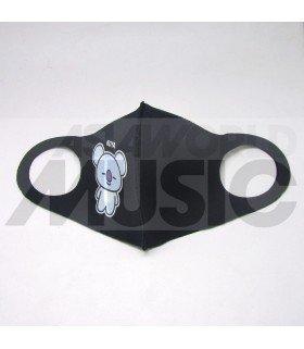 Masque Arrondi BT21 - KOYA