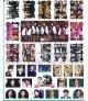 EXO - Set de stickers 014