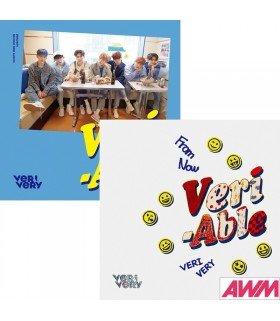 VERIVERY (베리베리) Mini Album Vol. 2 - VERI-ABLE (édition coréenne)