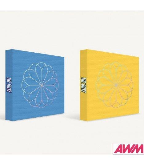 THE BOYZ (더보이즈) Single Album Vol. 2 - Bloom Bloom (édition coréenne)