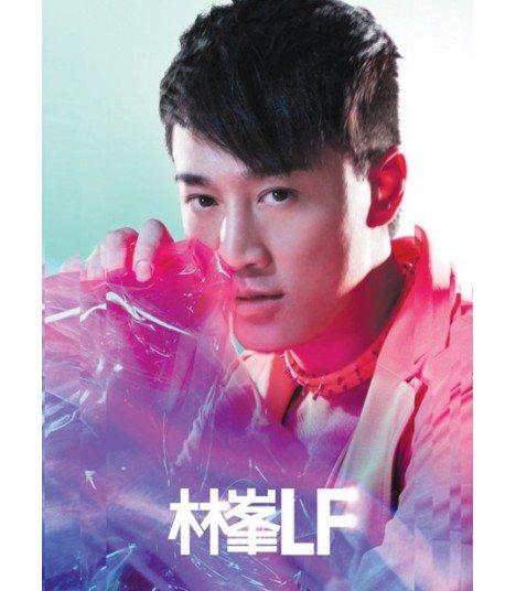 Raymond Lam - LF (ALBUM+DVD) (édition Hong Kong)