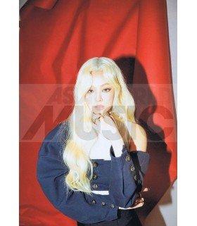 Poster L - JENNIE (BLACKPINK) 002