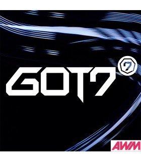 GOT7 (갓세븐) Vol.4 - Spinning Top (édition coréenne)