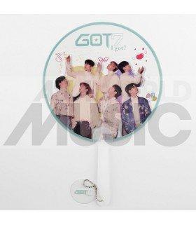 GOT7 - Éventail PVC - IGOT7