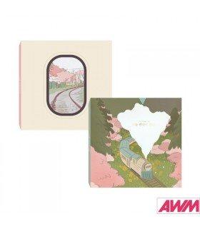 KYUHYUN (규현) Single Album - The Day We Meet Again (édition coréenne)