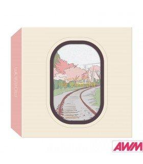 KYUHYUN (규현) Single Album - The Day We Meet Again (Kihno Album) (édition coréenne)
