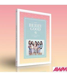 Berry Good (베리굿) Mini Album Vol. 3 - Fantastic (édition coréenne)