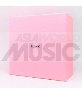 BLACKPINK - Coffret Fan Kit Officiel BLINK (Import Corée)