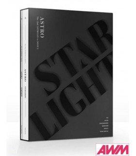 ASTRO (아스트로) The 2nd ASTROAD to SEOUL - STAR LIGHT (2BLU-RAY+PHOTOBOOK) (édition coréenne)