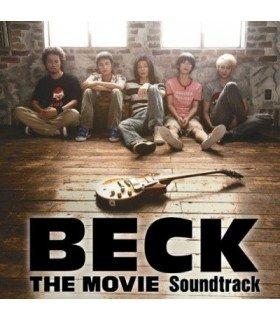Beck the Movie - Original Soundtrack (édition coréenne)