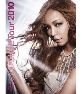 Namie Amuro - PAST/ FUTURE Tour 2010 (édition Hong Kong)