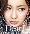 Tomomi Itano - Dear J (SINGLE+DVD / Type C)(édition Hong Kong)