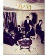 2PM - I'm your man (SINGLE+DVD) (Version A) (édition limitée Taiwan)