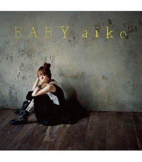 aiko - Baby (édition Taiwan)