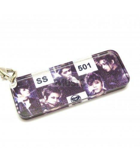 Strap en acrylique SS501 001