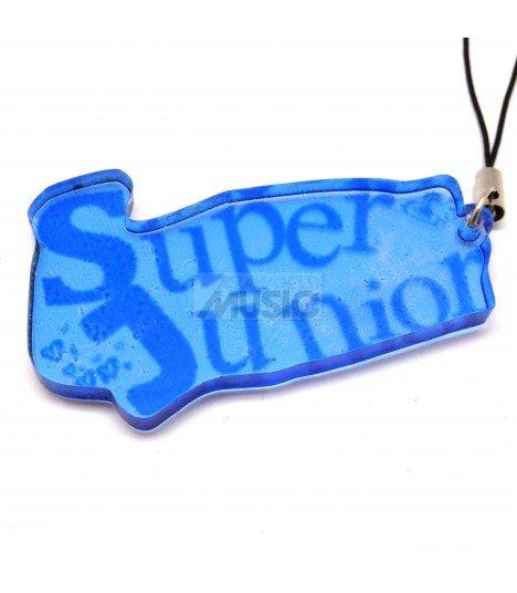 Strap en acrylique Super Junior 003