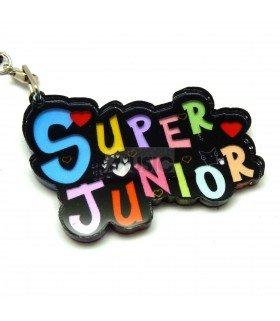 Strap en acrylique Super Junior 005