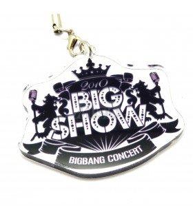 Strap en acrylique BigBang Bigshow 001