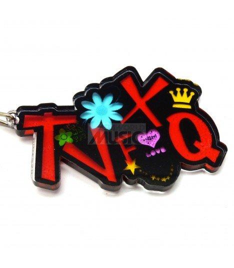 Strap en acrylique TVXQ 001
