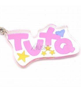 Strap en acrylique TVXQ 002