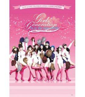 Poster GIRLS' GENERATION (SNSD) 016
