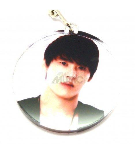 Strap en acrylique TVXQ (Xiah) 003