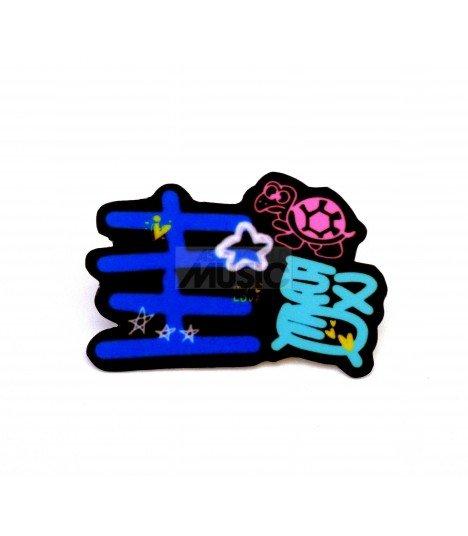 Badge K-Design Super Junior (KyuHyun) 003