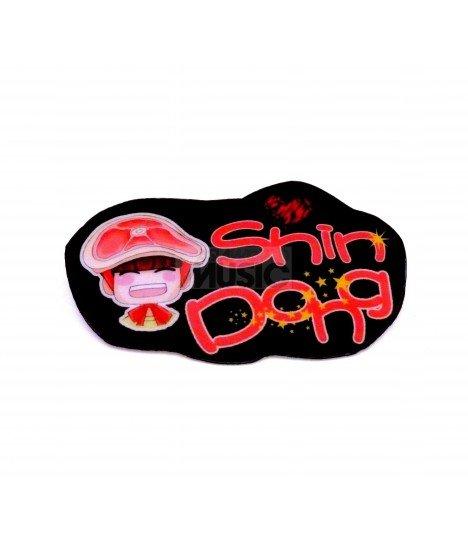 Badge K-Design Super Junior (ShinDong) 002