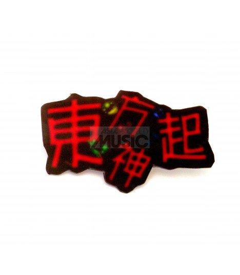 Badge K-Design TVXQ 002