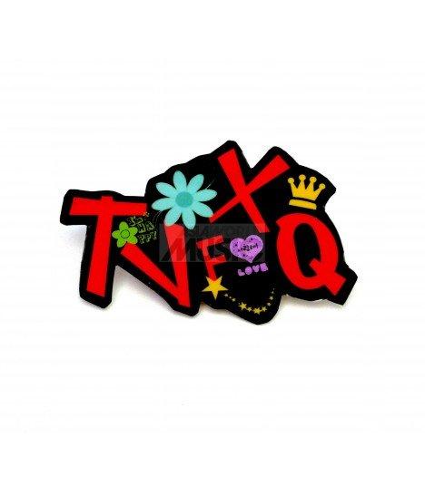Badge K-Design TVXQ 003