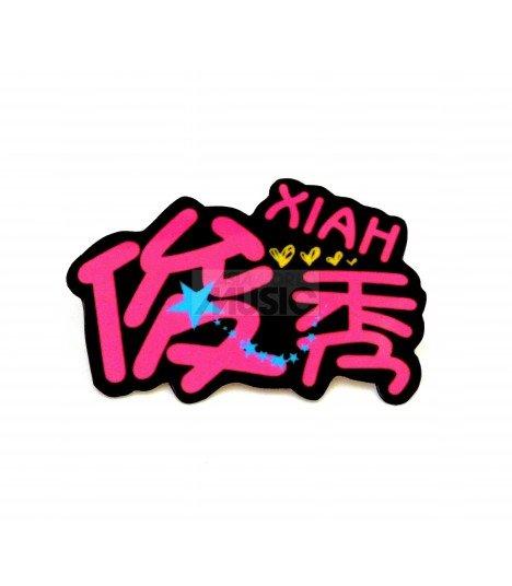 Badge K-Design TVXQ (Xiah) 002