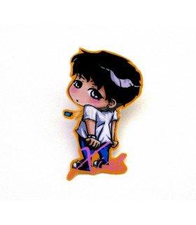 Badge K-Design TVXQ (Xiah) 004