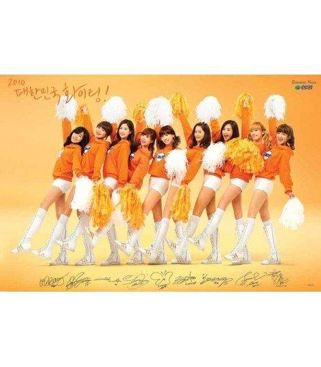 Poster GIRLS' GENERATION (SNSD) 020