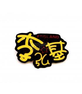 Badge K-Design Lee Honggi 004