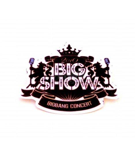 Badge K-Design BigBang Bigshow