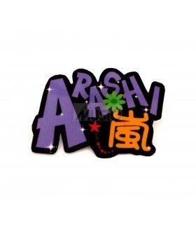 Badge K-Design ARASHI