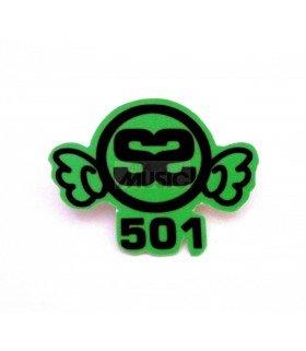 Badge K-Design SS501