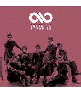 Infinite Vol. 1 - Paradise (Special Repackage)