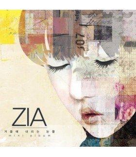 Zia - Mini Album Vol. 4