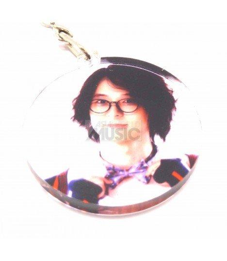 Strap en acrylique TVXQ (Micky) 005