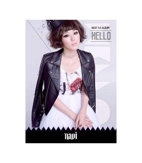 Navi Vol. 1 - Hello