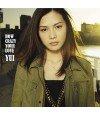 YUI - HOW CRAZY YOUR LOVE (ALBUM+DVD) (édition limitée japonaise)